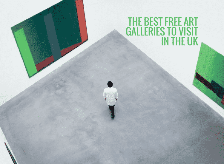 the best free art galleries to visit in the UK