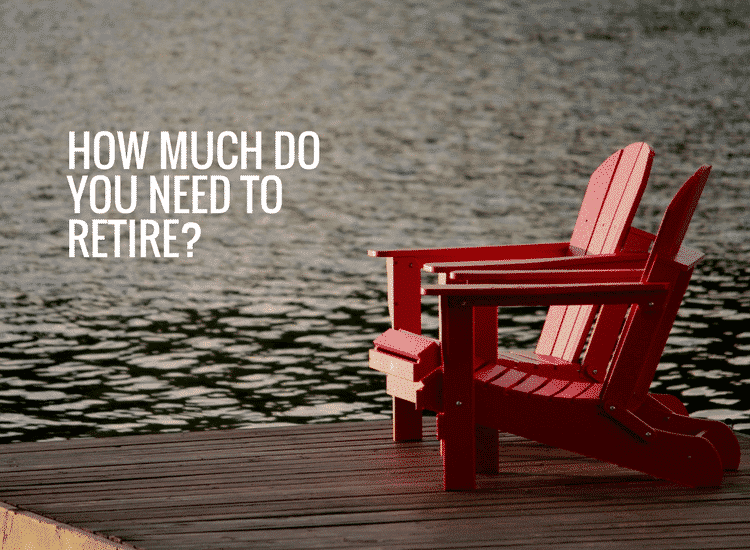 How much do you need to retire? Saving solutions simplified