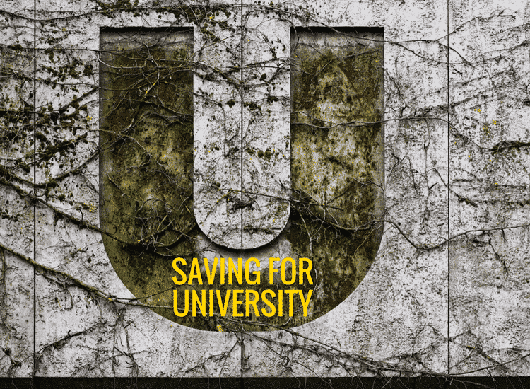 Saving for university? 10 Essential methods for saving more