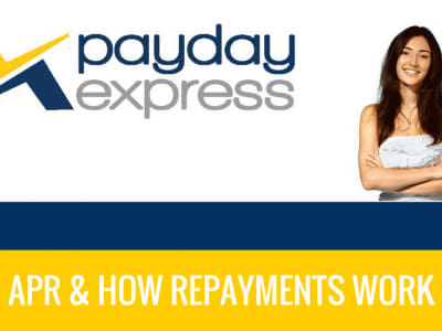 payday express apr