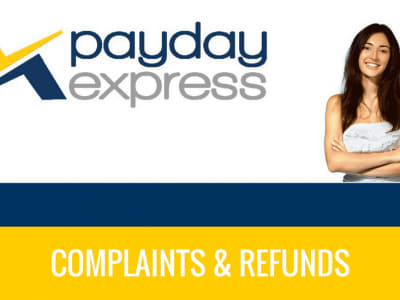payday express complaints