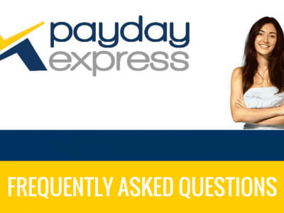payday express faq