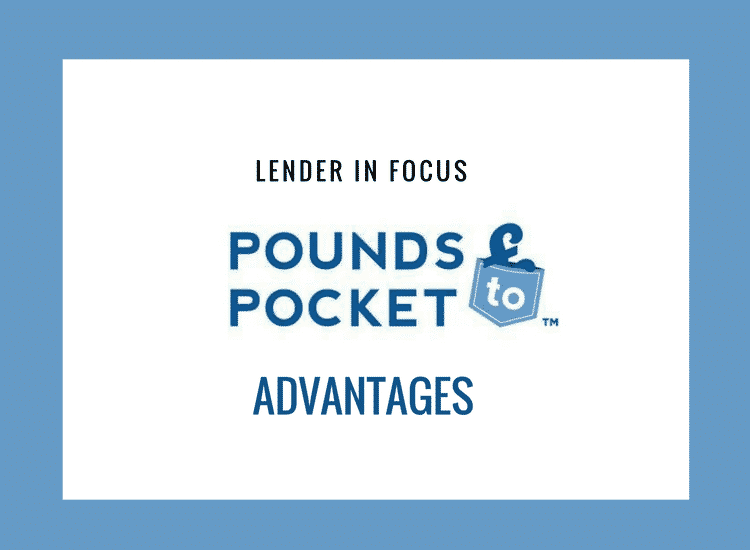 pounds to pocket advantages