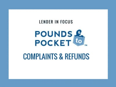 pounds to pocket complaints