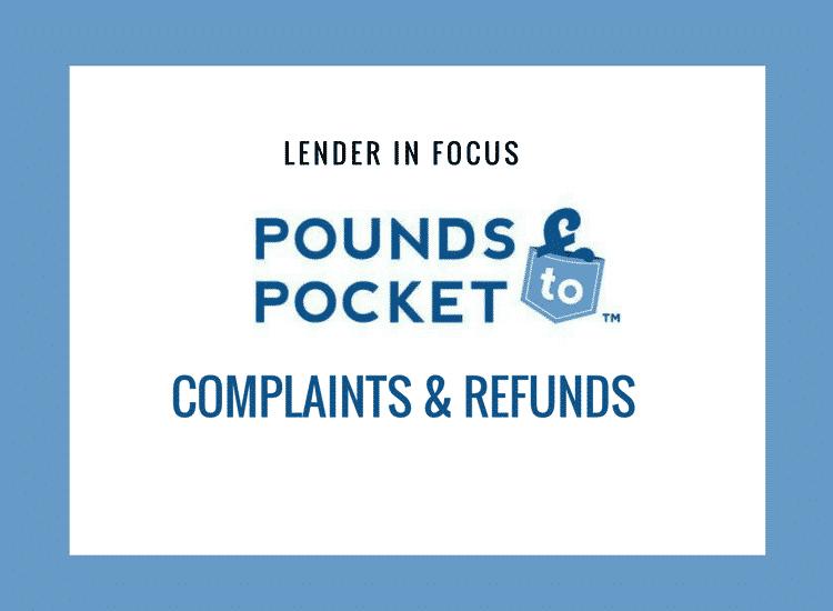 pounds to pocket complaints