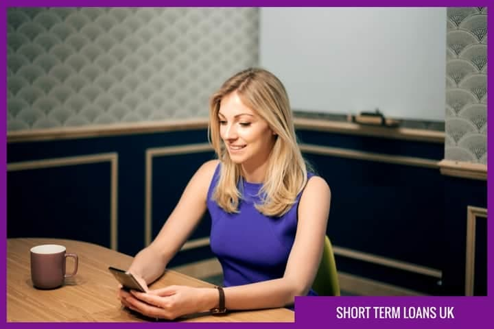 Short term loans UK