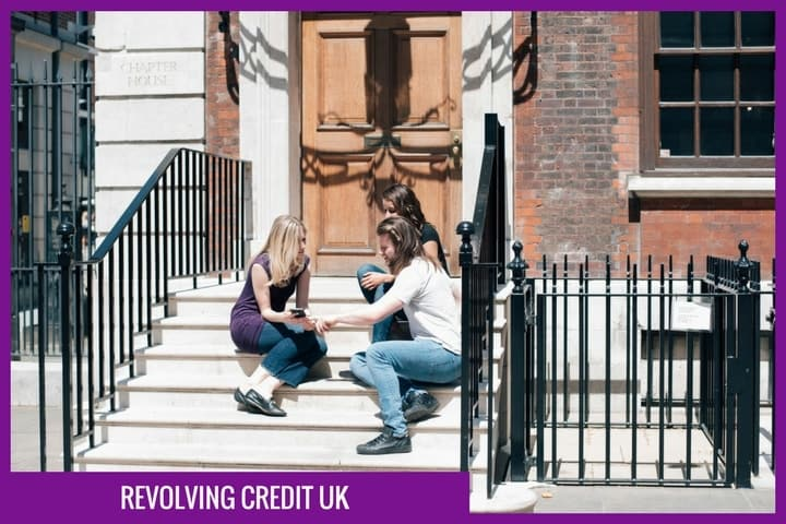 Revolving credit UK