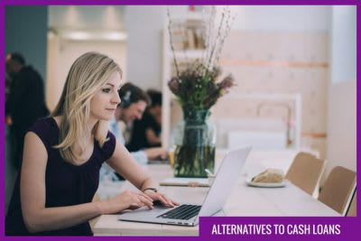 cash loans alternatives