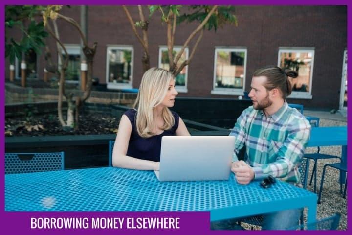 online loans alternatives