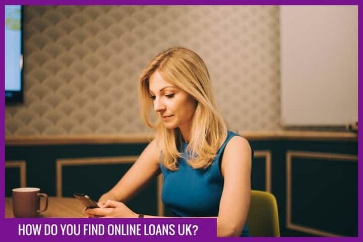 online loans uk