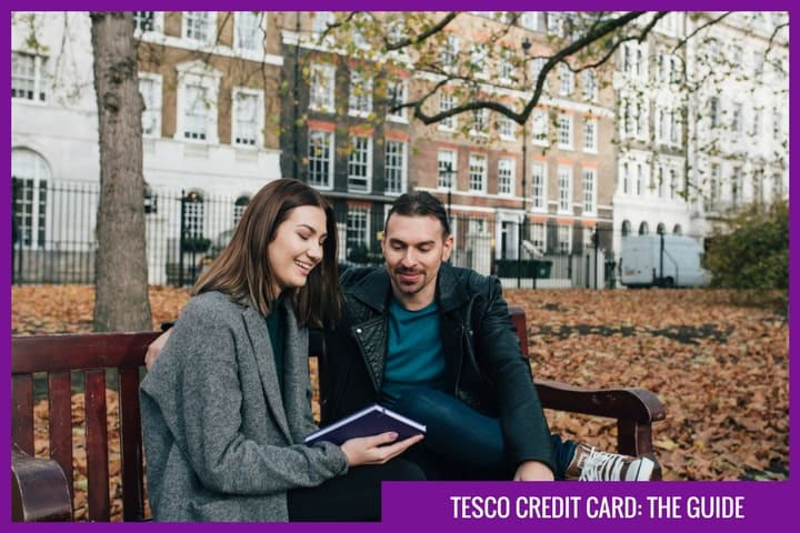 Tesco credit card - The complete guide