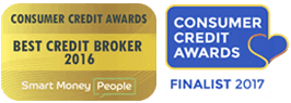 CashLady - Best Credit Broker 2016