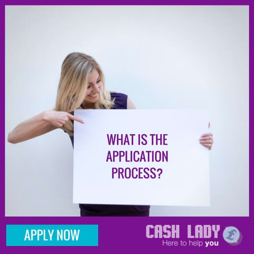 What is application process