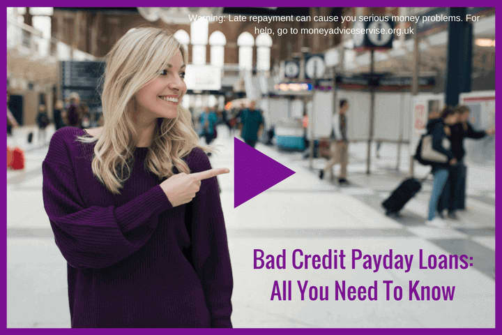Youtube Video about badcredit paydayloans