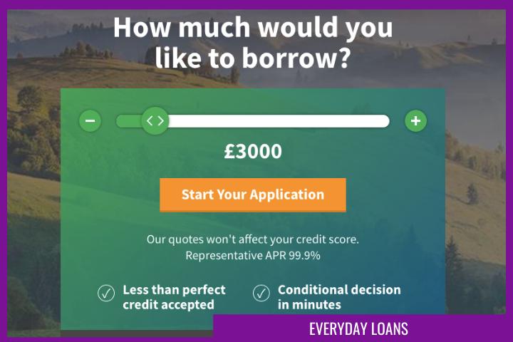 Everyday Loans
