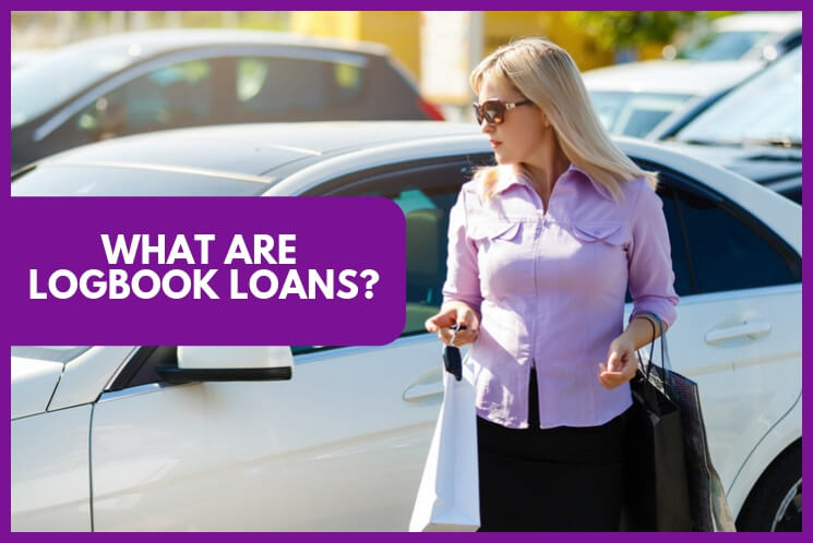 Logbook loans are borrowed finances secured against your vehical