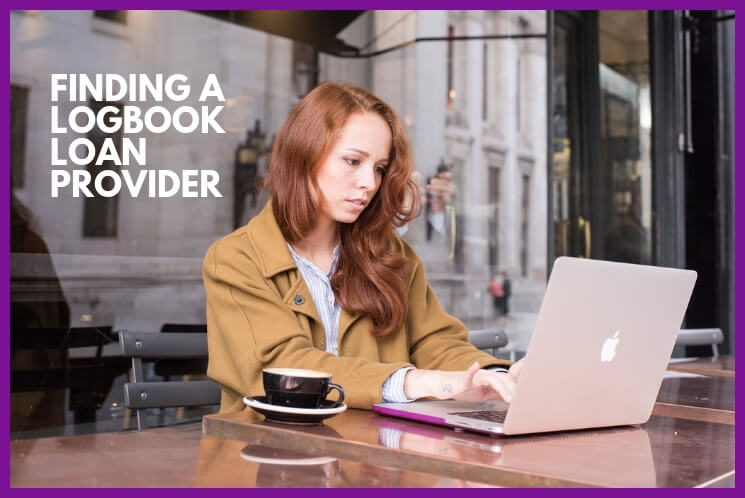 by browsing the Internet you can easily find a list of loan providers