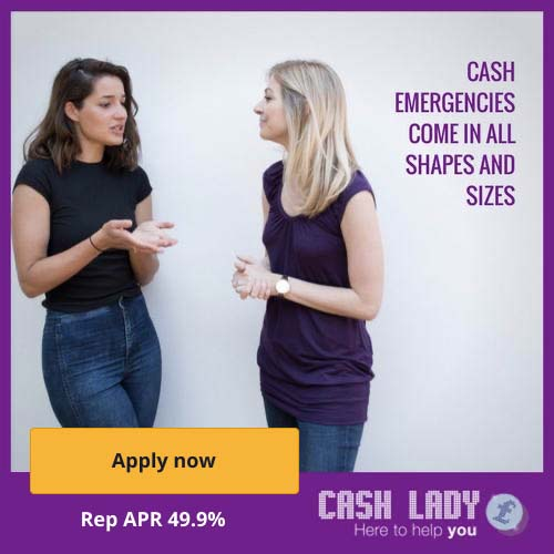 there are many types of cash emergency that may cause you to need cash loans