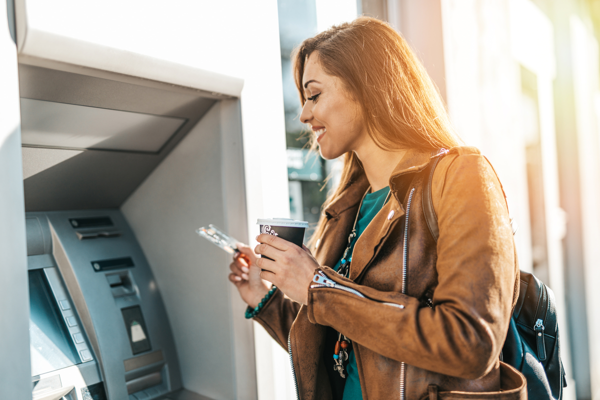Quick loans at CashLady