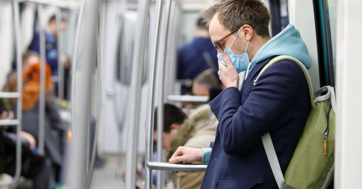 5 Financial Steps for Coronavirus Self-Isolation