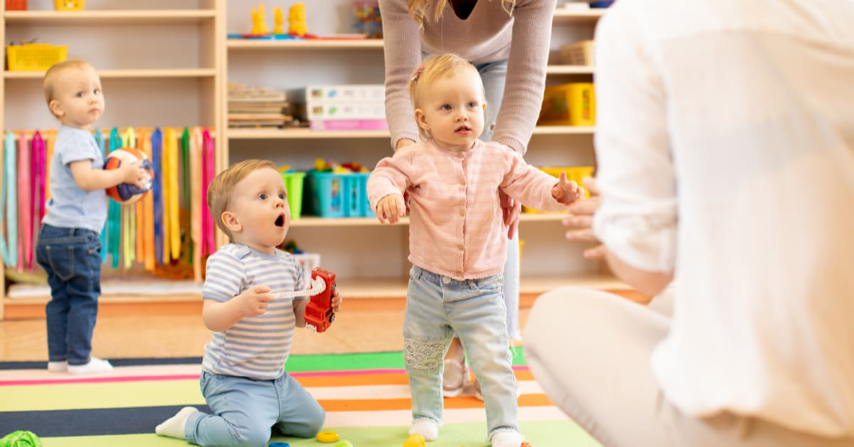3 Ways the Coronavirus Is Impacting Child Care
