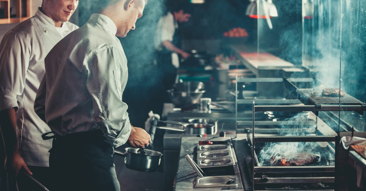 6 Industries Left Reeling From the Coronavirus