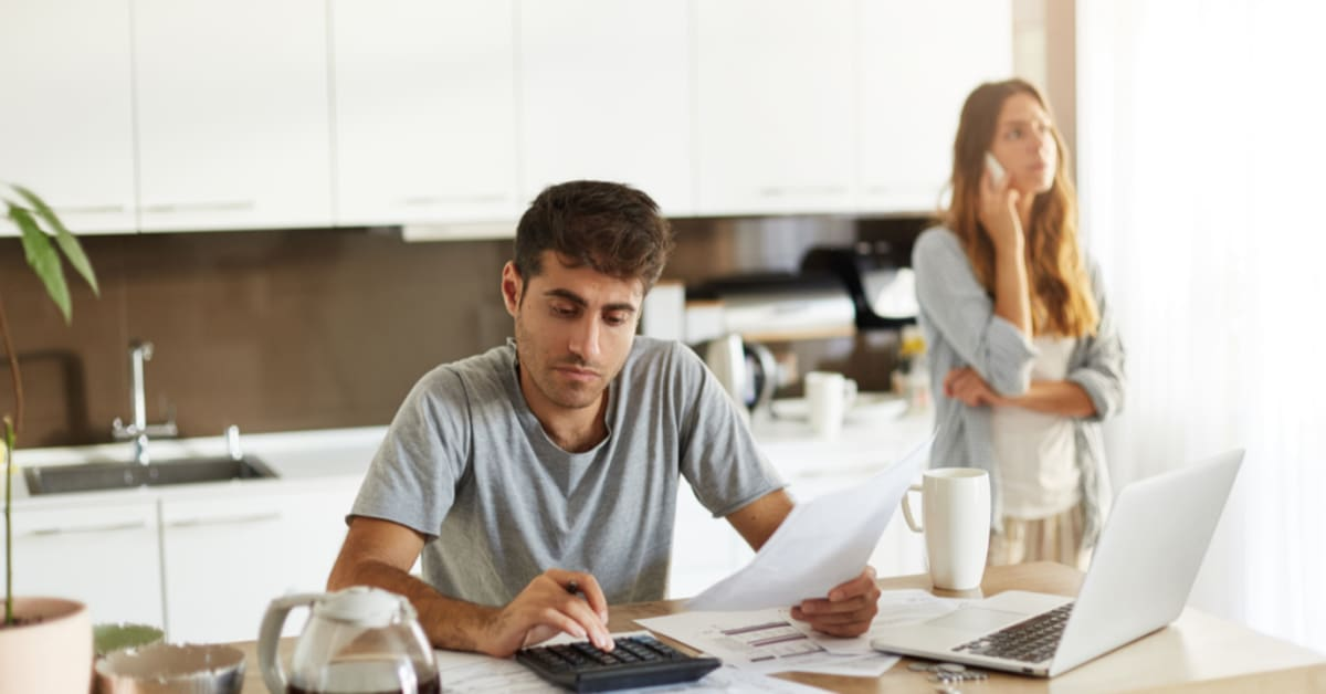 Coronavirus Financial Impacts Survey, March 2020