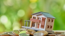 Are home prices peaking?