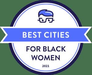 Best Cities for Black Women