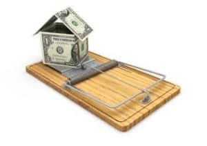 foreclosure scam