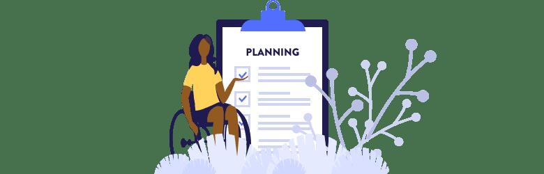 Planning Checklist