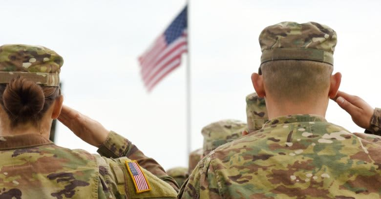 Paying for College as a Veteran