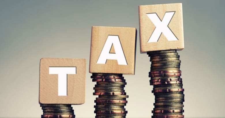 Taxes add up with side hustles