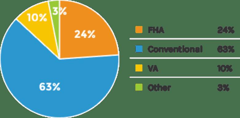 loan type market share