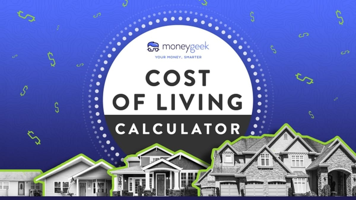 Cost of Living Calculator - Compare City Costs and ...