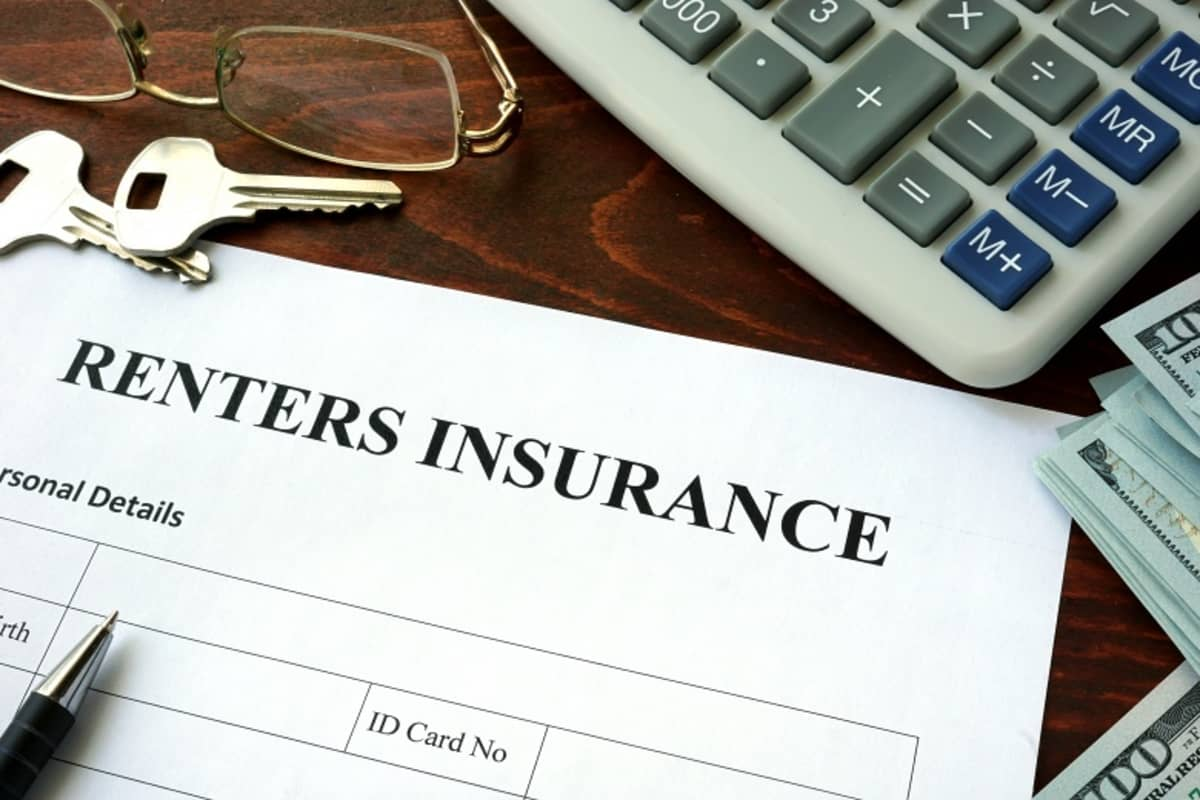 Cheap Renters Insurance: Most Affordable Quotes in 2021 ...