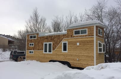 How to Finance Tiny Homes & Other Unconventional Homes