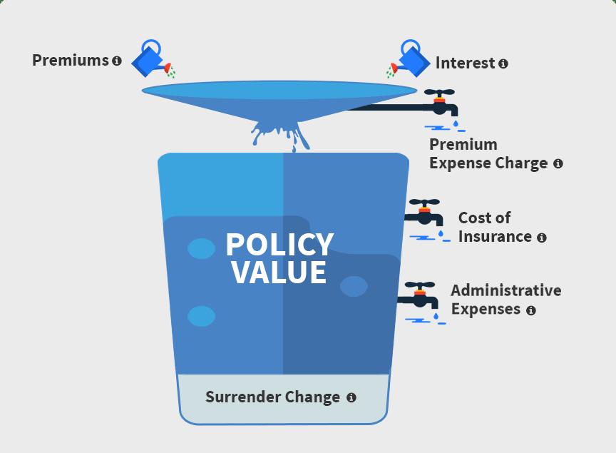 Understanding Universal Life Insurance | MoneyGeek