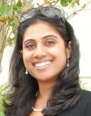 Dr. Madhavi Menon