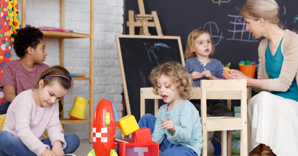 Find Cheaper Childcare