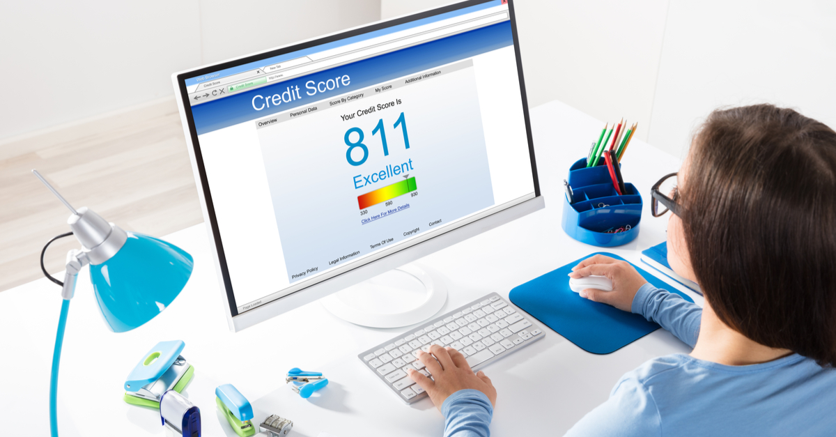 Checking your credit score