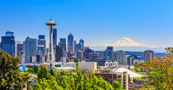 15 Best Cities In The Us For Job Seekers In 2020 Moneygeek