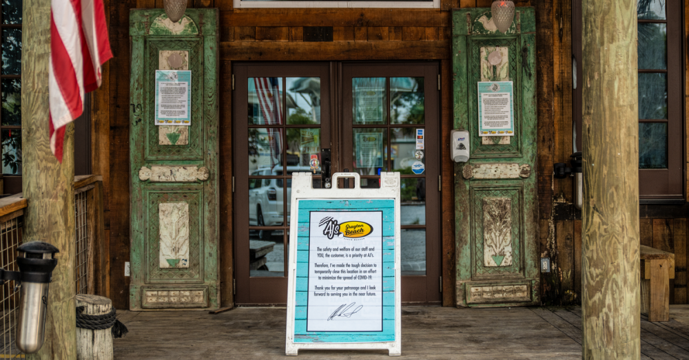 Top 10 Cities in Florida Impacted by COVID-19 Layoffs