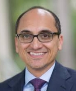 Dr. Yousuf Zafar