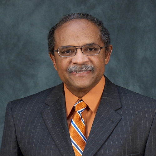 Jerome D. Williams, Ph.D.