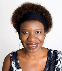 Vanessa G. Perry, Ph.D.