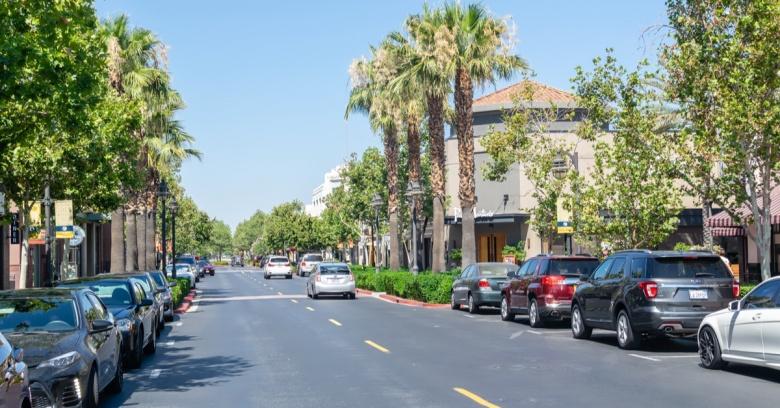Rancho Cucamonga, CA