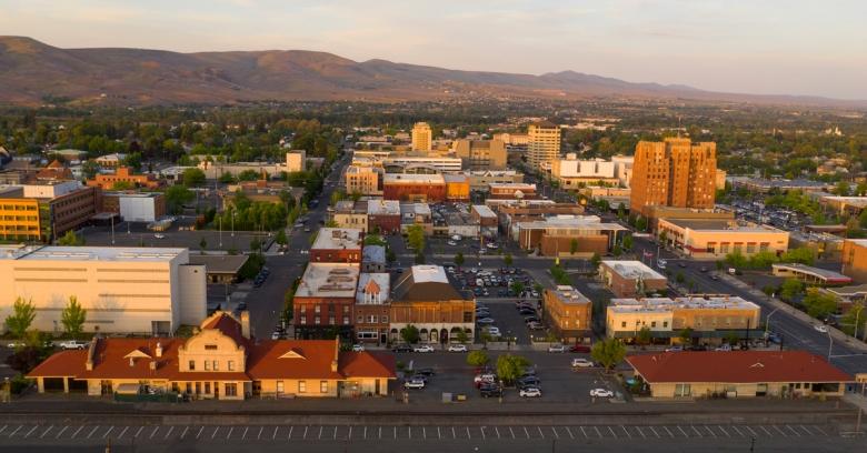 Yakima, WA