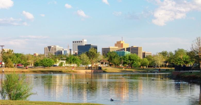 Midland, TX