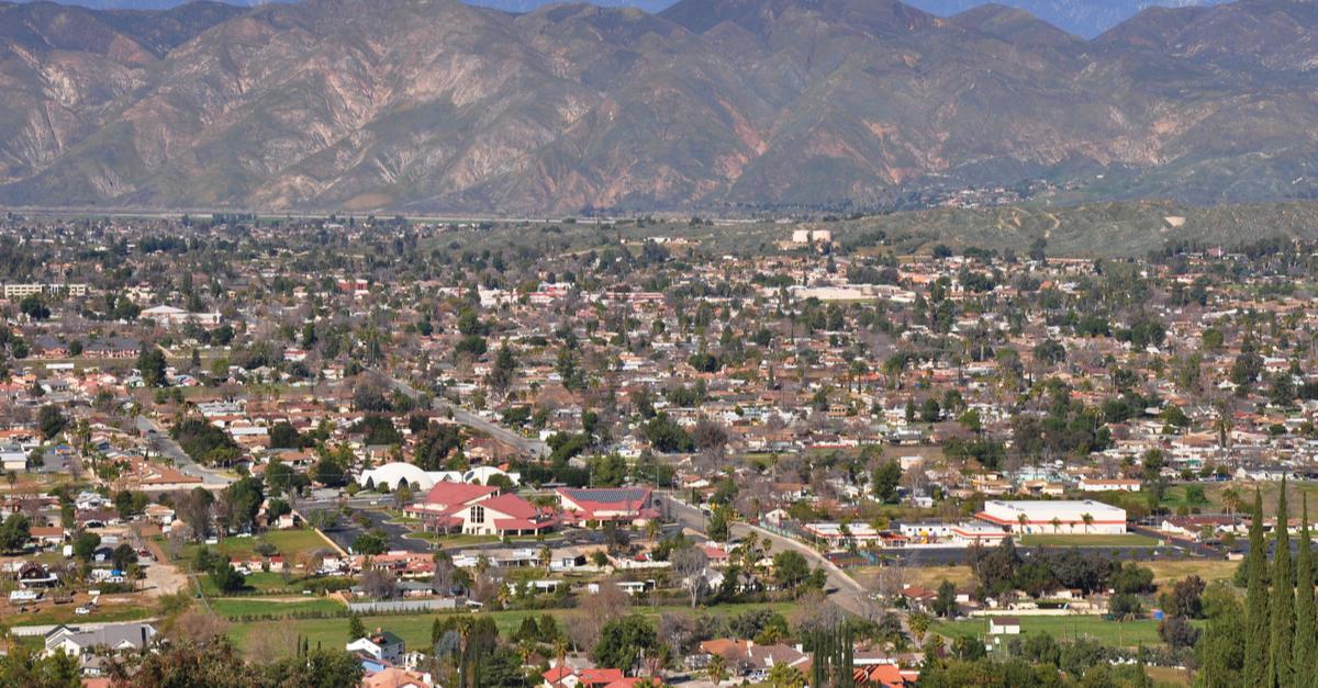 Hemet, CA